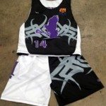 Lacrosse Uniforms Arizona