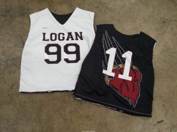 lacrosse uniforms utah