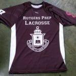 Long Sleeve Lacrosse Shirts