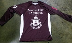 long sleeve lacrosse shirts
