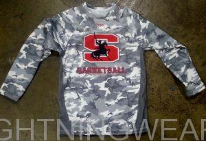 youth basketball shooter shirts