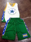 youth custom basketball uniforms