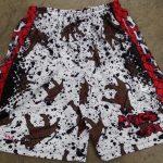 Youth Lacrosse Shorts