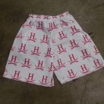 Custom Pattern Lacrosse Shorts