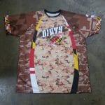 Sublimated Softball Uniforms