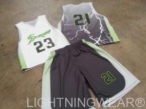 basketball uniform new mexico