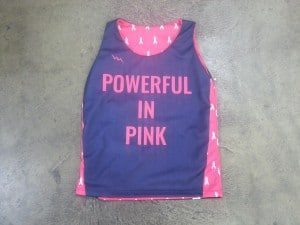 cancer ribbon jerseys