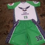 Design Custom Lacrosse Uniforms
