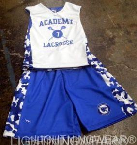 kids lacrosse uniforms in texas