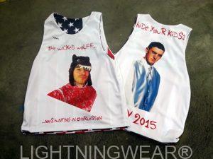 bachelor party jerseys