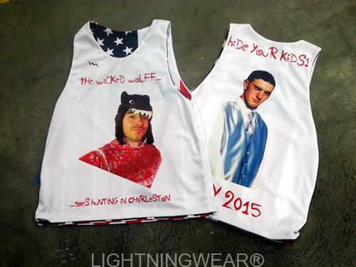 bachelor party jerseys