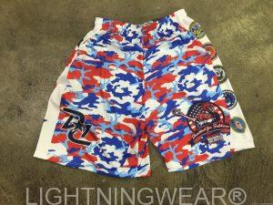 boys lacrosse shorts