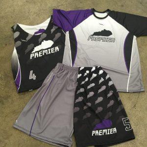 lacrosse uniforms Kentucky