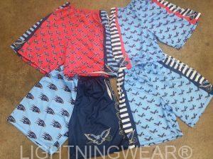 lax shorts