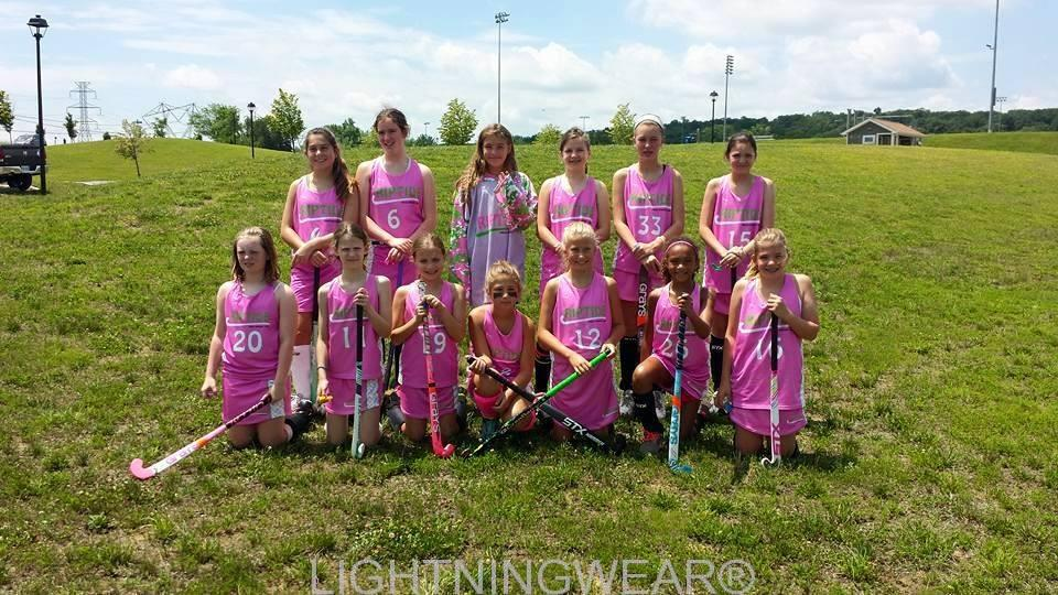 design your own field hockey uniforms