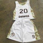 Design Your Own Lacrosse Uniforms
