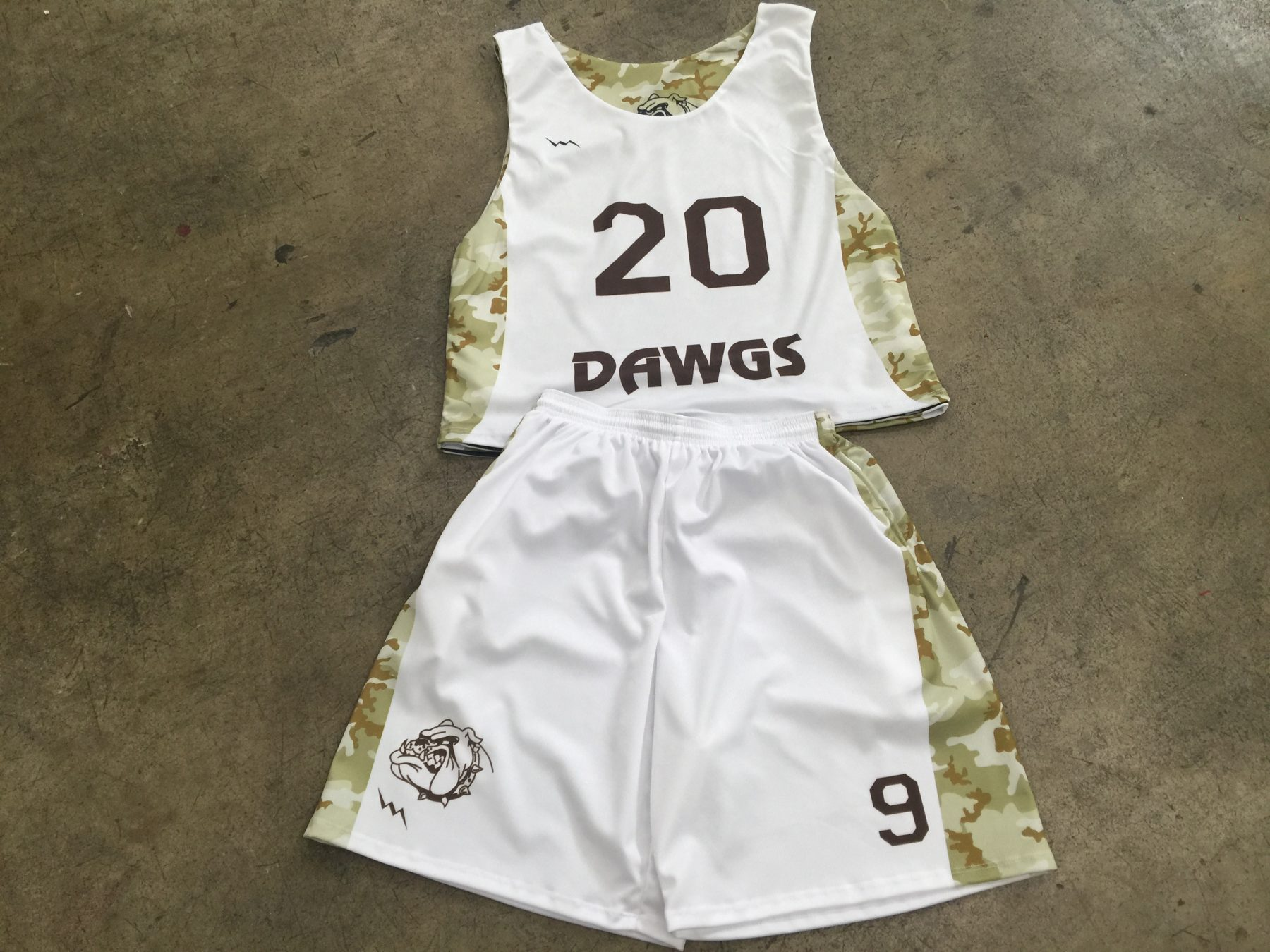 design your own lacrosse uniforms