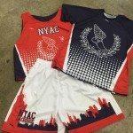 Lacrosse Uniforms New York