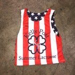 Stars and Stripes Pinnies