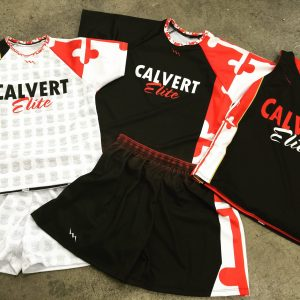 soccer uniforms in maryland