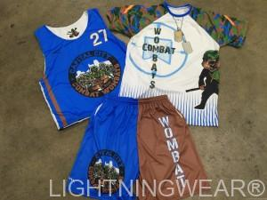Lacrosse Uniforms North Carolina