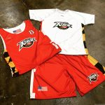 Lacrosse Uniforms Maryland