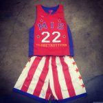 Boys Basketball Uniforms