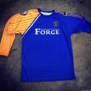 custom futsal jerseys