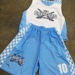 Lacrosse Uniforms Katy Texas