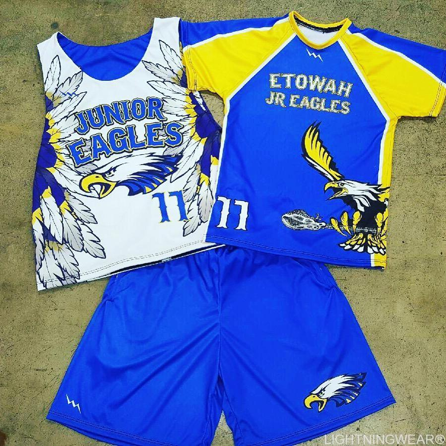 lacrosse uniforms woodstock georgia