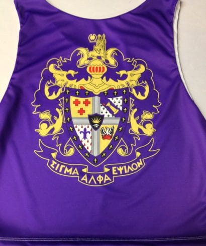 SAE Basketball Reversibles