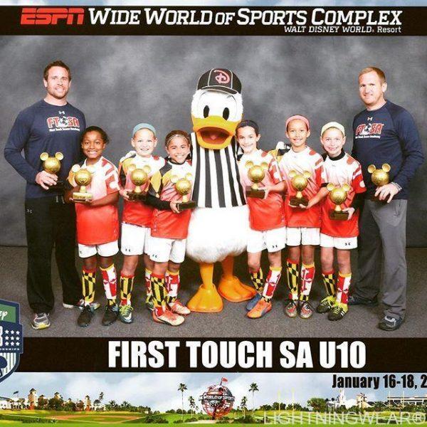 Girls Soccer Uniforms - Soccer Jerseys