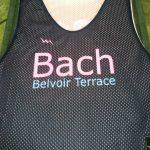 Bach Belvoir Terrace Pinnies