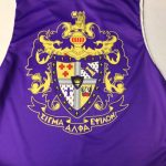 SAE Lax Pinnies – Sigma Alpha Epsilon Lacrosse Pinnies