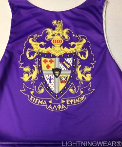 sae lax pinnies