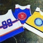 Hockey Pinnies