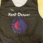 Kent Denver Lacrosse Pinnies