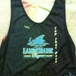 Team Landshark Pinnies