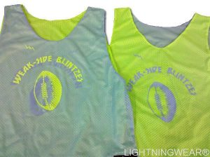 Flag Football Reversible Jerseys