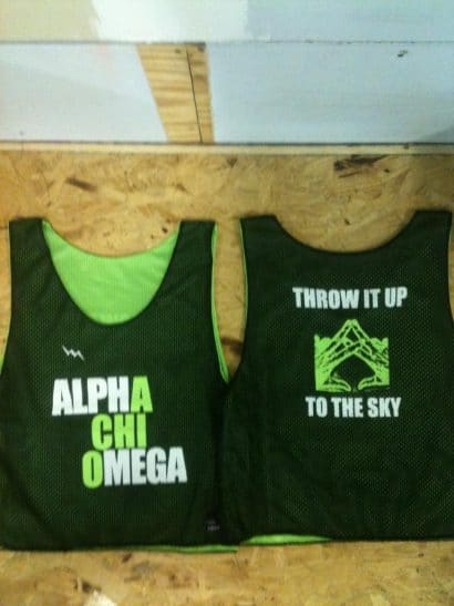 alpha chi omega pinnies