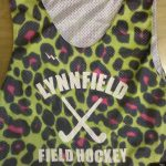 Lacrosse Pinnies Video