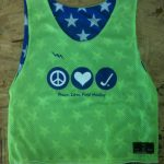 Youth Field Hockey Pinnies