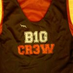 B1G CR3W Pinnies – Juniors Pinnies –  Melville New York Pinnies –