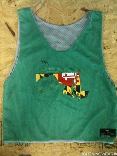 maryland map pinnies