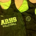 Volleyball Reversible Jerseys