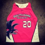 Womens Field Hockey Pinnies