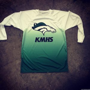 sublimated basketball warmup shirts