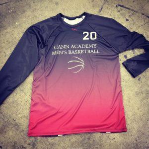 boys basketball shirts