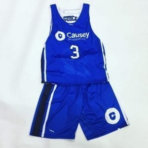 custom boys basketball uniforms