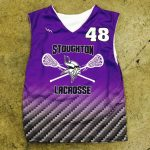 Lacrosse Uniforms Custom